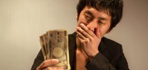 保有株式含み損益(2015年4月24日)
