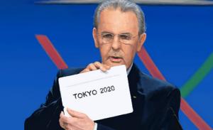 オリンピック・モチベーション