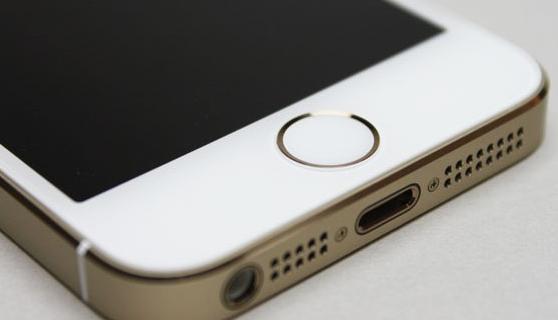 Appleの指紋認証の衝撃