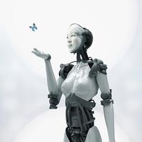 今話題のロボット関連銘柄をまとめてみた。