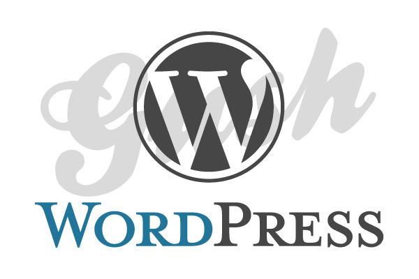 無料WordPressテーマ「Gush」が増殖中!カスタマイズする際に参考になるブログまとめ