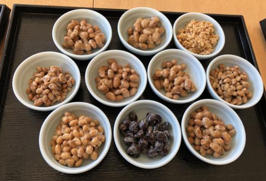 【レビュー】水戸の納豆専門店「令和納豆」で食べ比べ!東京から日帰りで食べに行ける納豆専門店とは8