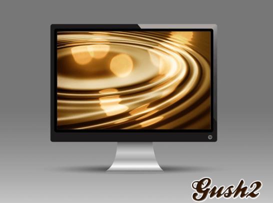 無料ブログテーマ「Gush2.0」を導入!早速3カ所をカスタマイズ!〜(見た目編)〜
