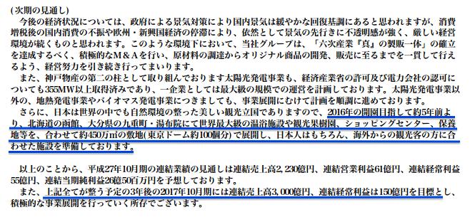 神戸物産2