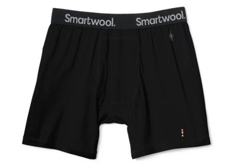【メリノウール製】オールバーズとスマートウールの肌着の使用感を比較レビュー(Allbirs:Smartwool)3